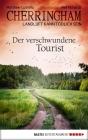 Vergrößerte Darstellung Cover: Der verschwundene Tourist. Externe Website (neues Fenster)