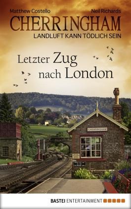 Letzter Zug nach London
