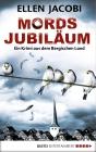 Vergrößerte Darstellung Cover: Mordsjubiläum. Externe Website (neues Fenster)
