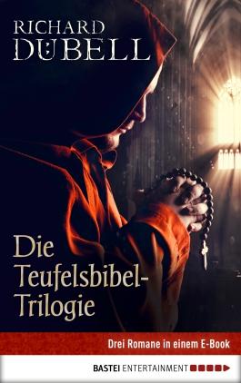 Die Teufelsbibel-Trilogie