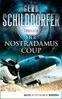 Vergrößerte Darstellung Cover: Der Nostradamus-Coup. Externe Website (neues Fenster)