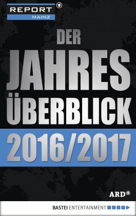 Der Jahresüberblick 2016/2017
