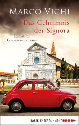 Das Geheimnis der Signora
