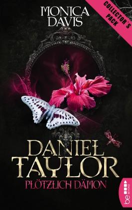 Daniel Taylor - Plötzlich Dämon