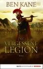 Vergrößerte Darstellung Cover: Die vergessene Legion. Externe Website (neues Fenster)