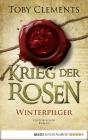 Vergrößerte Darstellung Cover: Winterpilger. Externe Website (neues Fenster)
