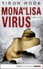 Vergrößerte Darstellung Cover: Das Mona-Lisa-Virus. Externe Website (neues Fenster)