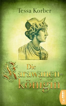 Die Karawanenkönigin