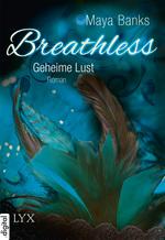 Breathless - Geheime Lust
