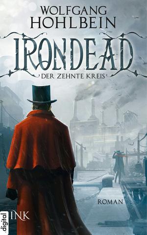 Irondead - Der zehnte Kreis