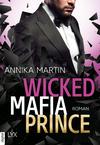 Wicked Mafia Prince
