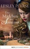 Vergrößerte Darstellung Cover: Das Mädchen aus Somerset. Externe Website (neues Fenster)