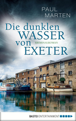 ¬Die¬ dunklen Wasser von Exeter