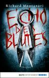 Vergrößerte Darstellung Cover: Echo des Blutes. Externe Website (neues Fenster)