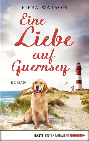 ¬Eine¬ Liebe auf Guernsey