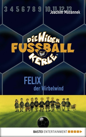 Felix, der Wirbelwind