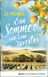 Vergrößerte Darstellung Cover: Ein Sommer wie kein zweiter. Externe Website (neues Fenster)