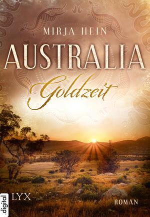 Australia - Goldzeit