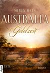 Vergrößerte Darstellung Cover: Australia - Goldzeit. Externe Website (neues Fenster)
