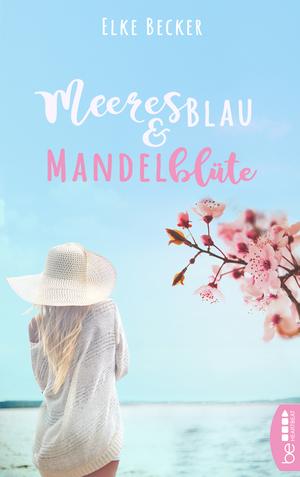 Meeresblau & Mandelblüte