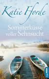 Vergrößerte Darstellung Cover: Sommerküsse voller Sehnsucht. Externe Website (neues Fenster)