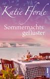 Vergrößerte Darstellung Cover: Sommernachtsgeflüster. Externe Website (neues Fenster)