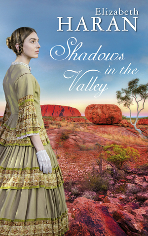 Shadows in the valley