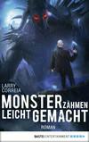 Vergrößerte Darstellung Cover: Monsterzähmen leicht gemacht. Externe Website (neues Fenster)
