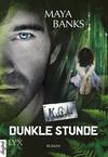 Vergrößerte Darstellung Cover: KGI - Dunkle Stunde. Externe Website (neues Fenster)