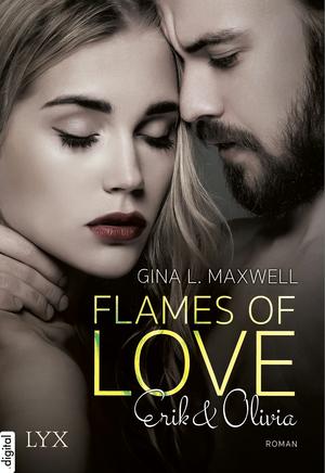 Flames of Love - Erik & Olivia