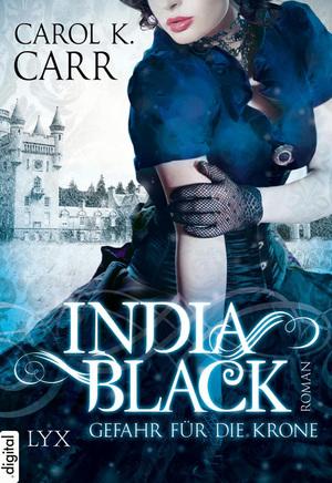India Black - Gefahr für die Krone