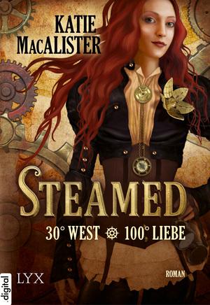 Steamed - 30º West, 100º Liebe