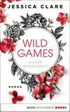 Vergrößerte Darstellung Cover: Wild games. Externe Website (neues Fenster)