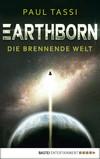Vergrößerte Darstellung Cover: Earthborn - Die brennende Welt. Externe Website (neues Fenster)