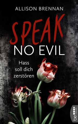 Speak No Evil - Hass soll dich zerstören