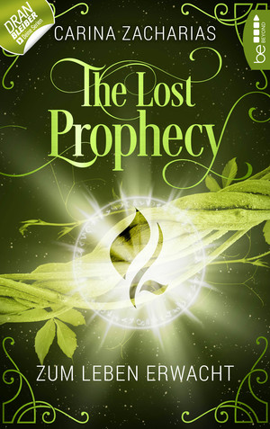 The Lost Prophecy - Zum Leben erwacht