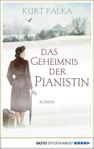 Das Geheimnis der Pianistin