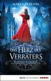 Vergrößerte Darstellung Cover: Das Herz des Verräters. Externe Website (neues Fenster)