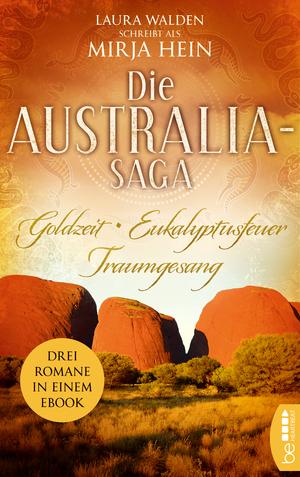 Goldzeit / Eukalyptusfeuer / Traumgesang
