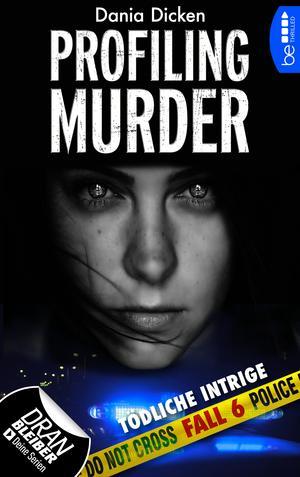 Profiling Murder - Fall 6