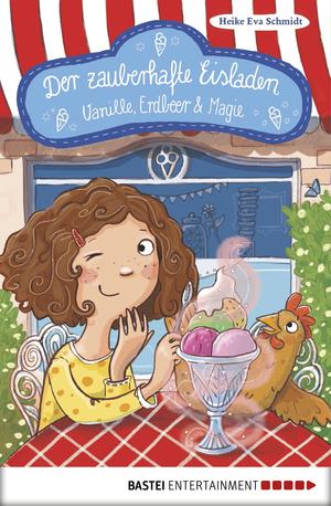 Vanille, Erdbeer und Magie