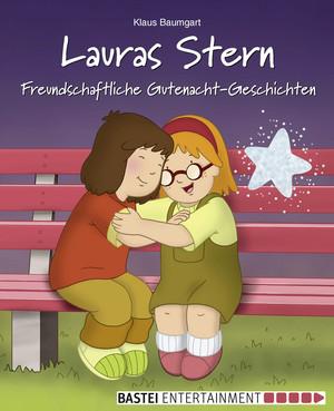 Lauras Stern - Freundschaftliche Gutenacht-Geschichten