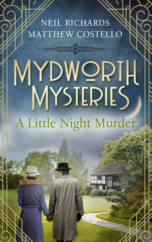 Mydworth Mysteries - A Little Night Murder