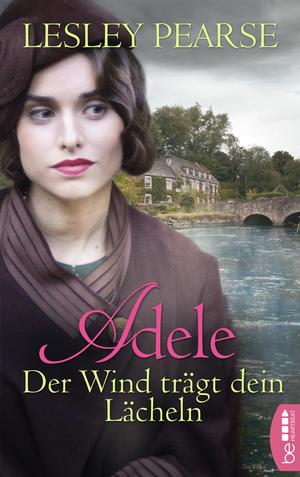 Adele - Der Wind trägt dein Lächeln