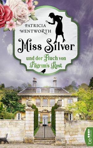 Miss Silver und der Fluch von Pilgrim's Rest