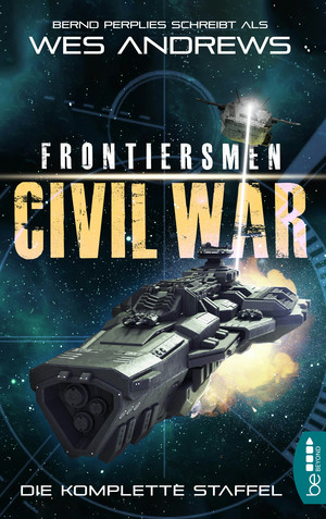 Frontiersmen: Civil War