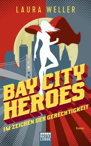 Bay City Heroes