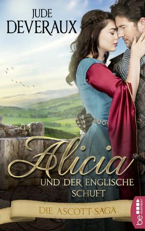 Alicia und der englische Schuft
