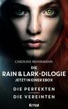 Die Rain & Lark-Dilogie - Jetzt in einer E-Box!