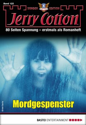 Jerry Cotton Sonder-Edition 122 - Krimi-Serie